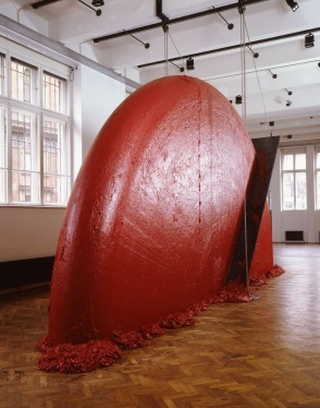 Amazing sculptures by Anish Kapoor http://indicreative.com/amazing-sculptures-by-anish-kapoor/944/#
