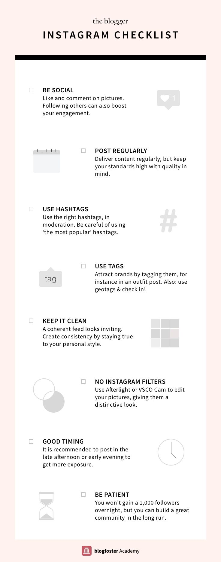 how to use hash tags to increase instagram