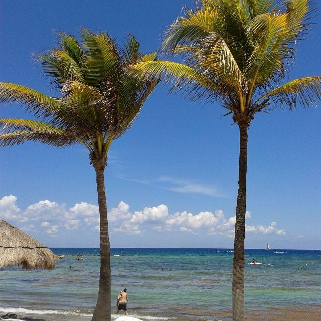 A Mini Vacation at Catalonia Riviera Maya