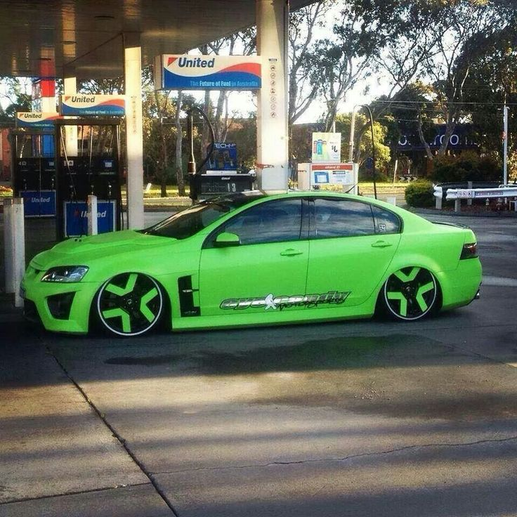 Aussie Muscle Cars, Cool Cars, Holden