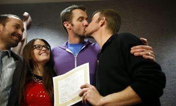 Utah: un giudice ha legalizzato i matrimoni gay, ma il governatore è già al lavoro per fermarli