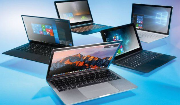 The Best Alternatives To The Apple Macbook More Power Less Money With Images Lenovo Laptop Best Laptops Laptop For College