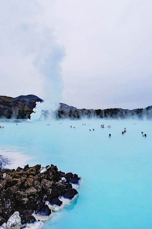 The Best Iceland Winter Trip Itinerary for One Week