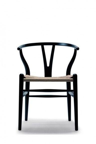 Hans Wegner CH24 The Wishbone Chair