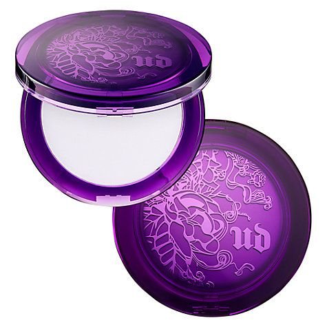 Buy Urban Decay De-Slick Mattifying Powder, 90g Online at johnlewis.com. Just got this. It's great (I've tried many other products & this is the best).