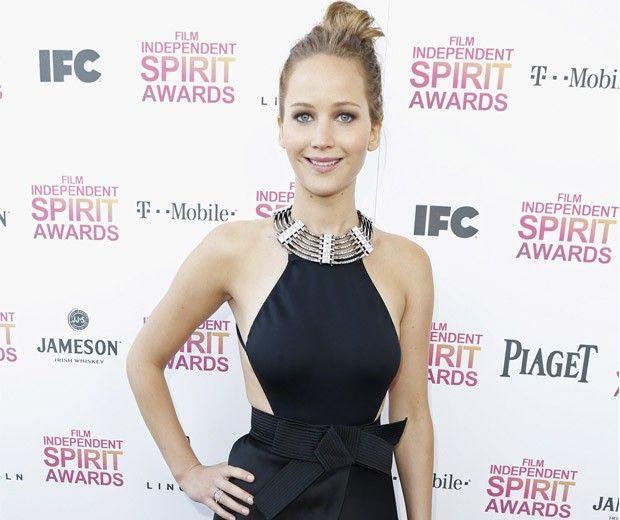 """""""Não tenho tempo para ser arrogante"""", diz Jennifer Lawrence"""