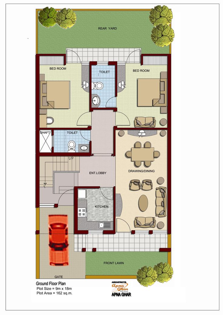 Looking for modern floor plans Checkout our