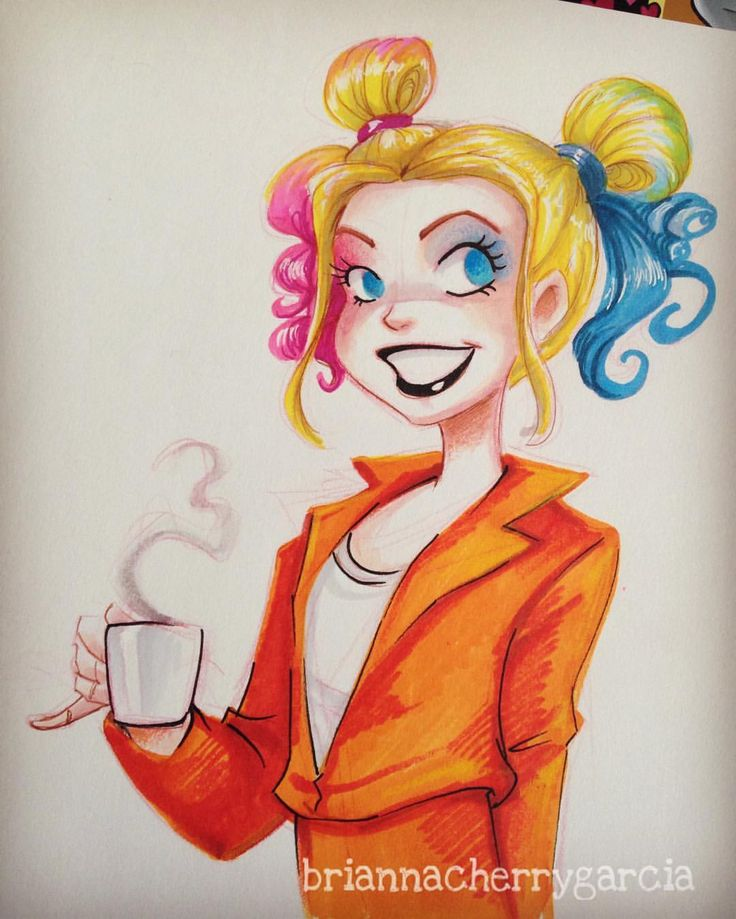 796 best images about harley quinn and the joker on for Imagenes harley quinn