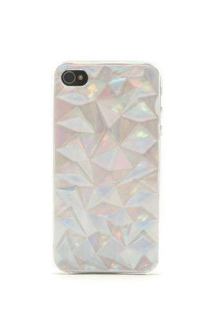 Hologram Prism iPhone Case