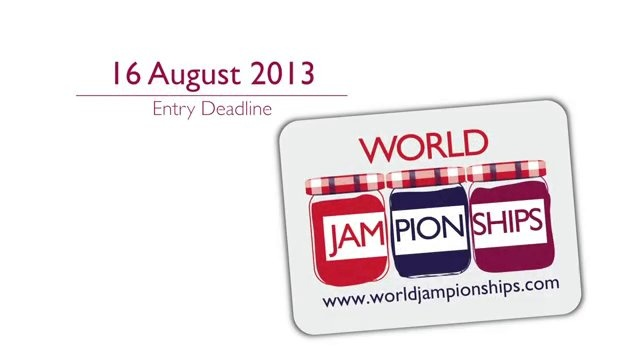 World Jampionships: Episode 5 - How Will Your Jam Reach Us? by Keathbank Media. With a squillion ways to get your Jam to Perthshire we want to know - how will your jam entry to this year's World Jampionships reach us? Take a jaunt and visit Perthshire by Motor Bike & Side Car, Mini, Train, Tractor (!)... or will you call Fiona at Pharos Parcels and put your feet up while she does the hard work?
