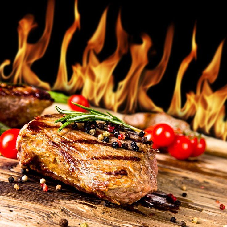 Jak grillować, by produkty smakowały?