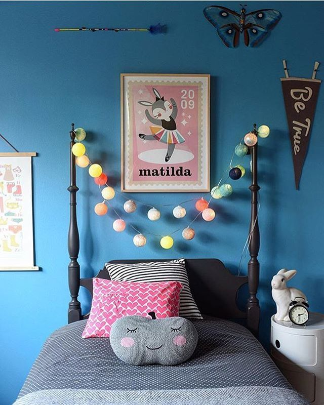 Best Nurseries Kids Bedrooms Images On Pinterest Child Room - Lights for kids bedrooms