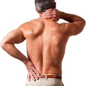 Sırt ağrısını tedavi etmek için nasıl