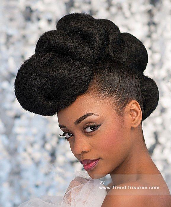 Simsim STYLEZ Schwarz Lange Weiblich Curly Kraus Afro Plastische Amerikanische Frauen Frisuren hairstyles
