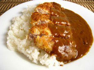 Resep Masakan Kari Jepang