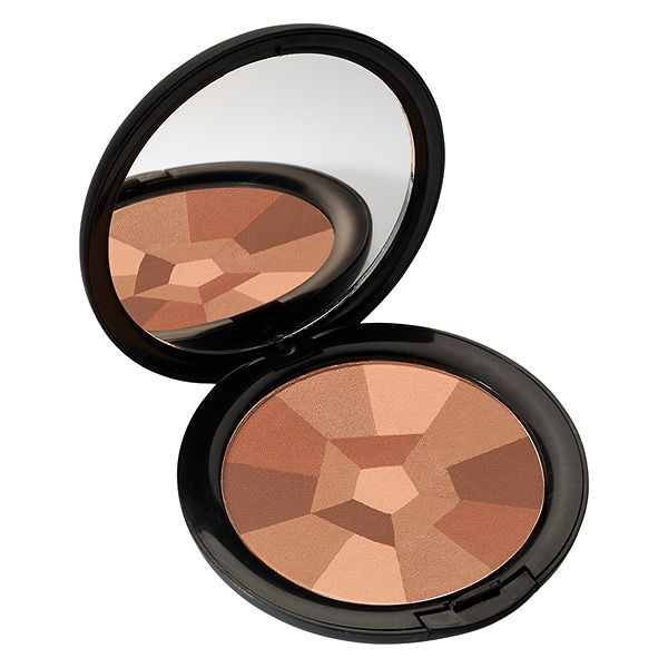 "Peggy Sage perfecting pressed powder - ref. 802725 ""sun cherished"" - #makeup"