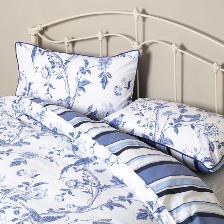17 Best Ideas About Royal Blue Bedding On Pinterest