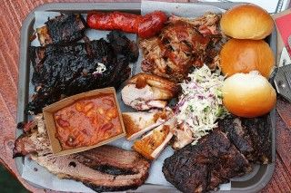 Sydneys best BBQ joints. Lip smackin' good.