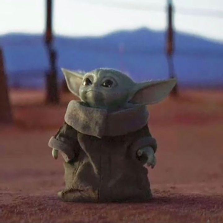 Pin by Derek Buffitt on Star Wars Yoda wallpaper, Star
