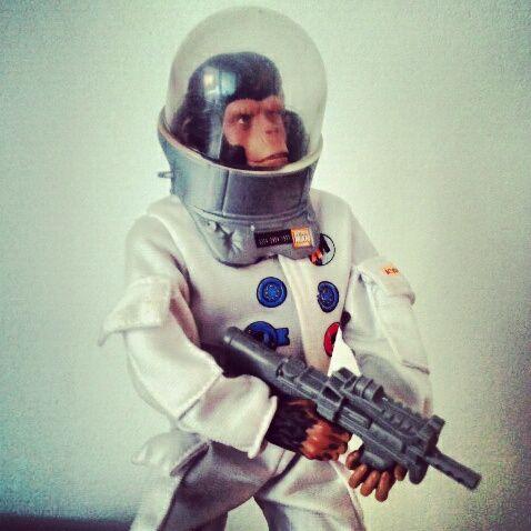 retro space suits - photo #12