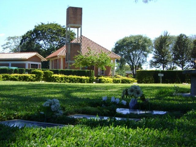 Cementerio parque jardines de paz cementerio jardines de for Horario cementerio jardines de paz