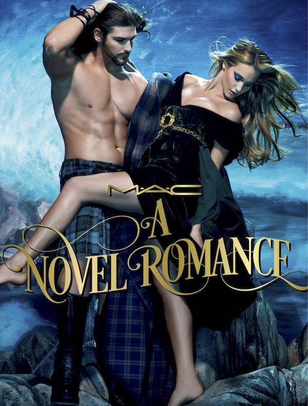 MAC a novel romance