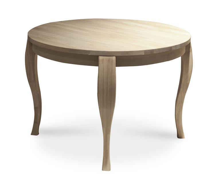Victoria matbord från Ygg & Lyng hos ConfidentLiving.se