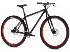 Single Speed Mountain Bike Pros And Cons - http://www.isportsandfitness.com/single-speed-mountain-bike-pros-and-cons/