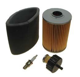 Yamaha golf cart tune up kit for G2-G9.  LOWER 48 US STATES!