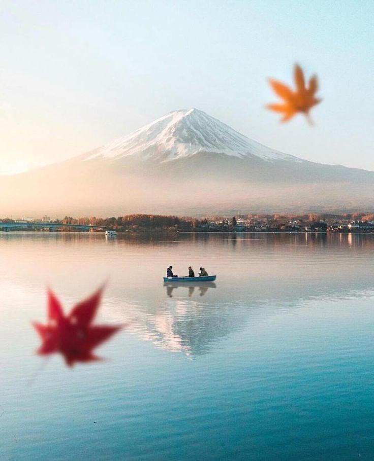 "1,878 Likes, 7 Comments - Modern Outdoorsman (@modernoutdoorsman) on Instagram: ""Mt. Fuji ! @jordhammond #modernoutdoorsman"""
