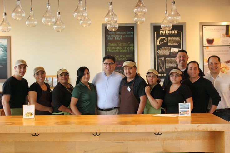 Congratulations to Marcos Castillo from store #187 in San Diego, California on being selected as our Team Member Safety Incentive Winner! Marcos is being recognized for his efforts to help Rubio's improve workplace safety. He was involved in the initial phase of the development of a new tool to be used in our restaurants soon and provided important feedback to improve the design of the tool. As a token of appreciation, Marcos will receive a pair of concert tickets to see Ramon Ayala!