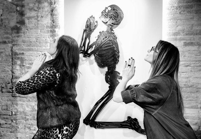 La moda londinense de Religion Clothing se instala en Barcelona