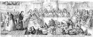 Seneca Falls Convention - Women, Stanton, Rights, and Mott - JRank Articles