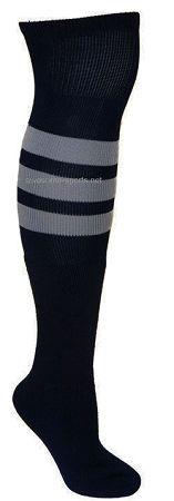 Pearsox Custom Knee High Football Socks (PCQB3ST)