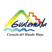 Guatemala tourism logo | place branding