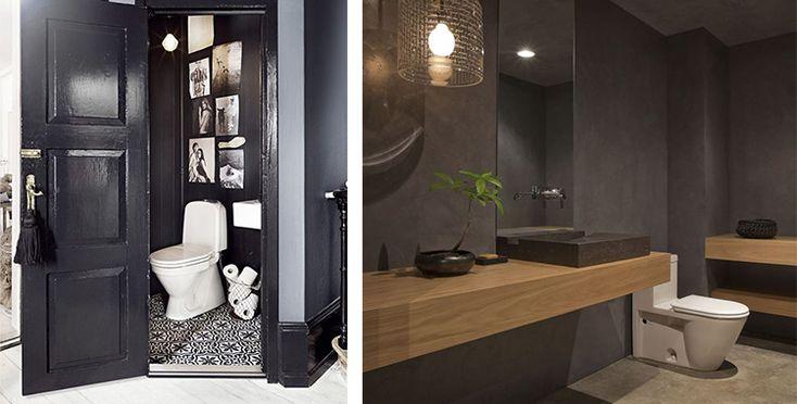 6 tips voor het inrichten van je toilet - Makeover.nl
