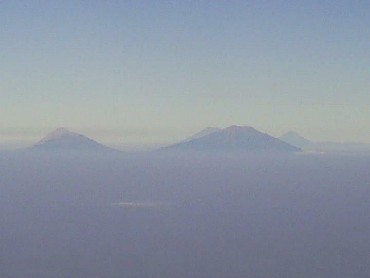 Mountain Of Java