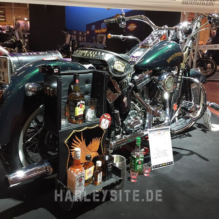 Custombike Show Bad Salzuflen Germany #custombike #custombikeshow #harley ##HD #harleydavidson #badsalzuflen #cbs