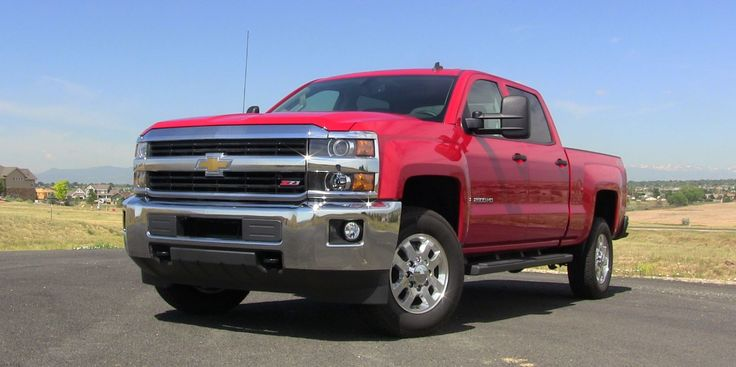 2015 Chevrolet Silverado 2500 Owners Manual – Newly designed for 2015, the Chevrolet Silverado 2500HD provides an enhanced interior, contemporary styling, new safety features and a new increase-cab body design. For sale in an assortment of layouts, supremely equipped and providing improved...