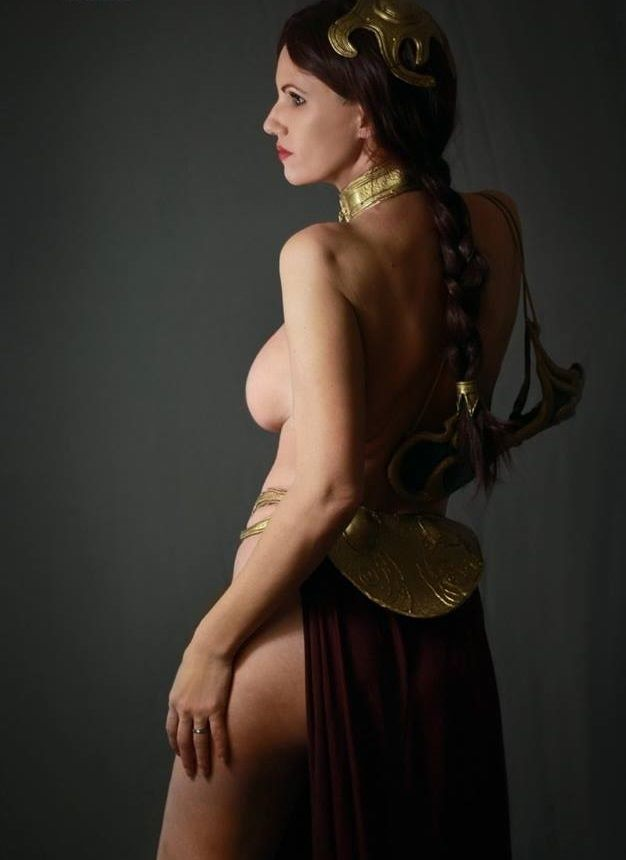 Cosplay power cara nude girl nicole