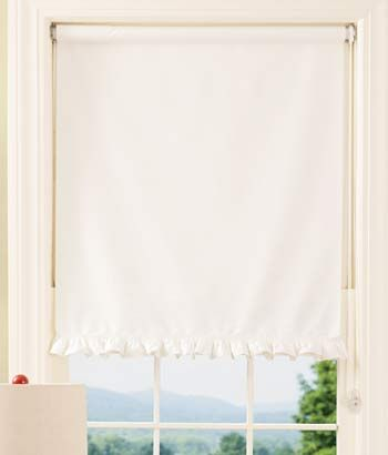 50 best images about window dressings on pinterest - Narrow window curtain ideas ...