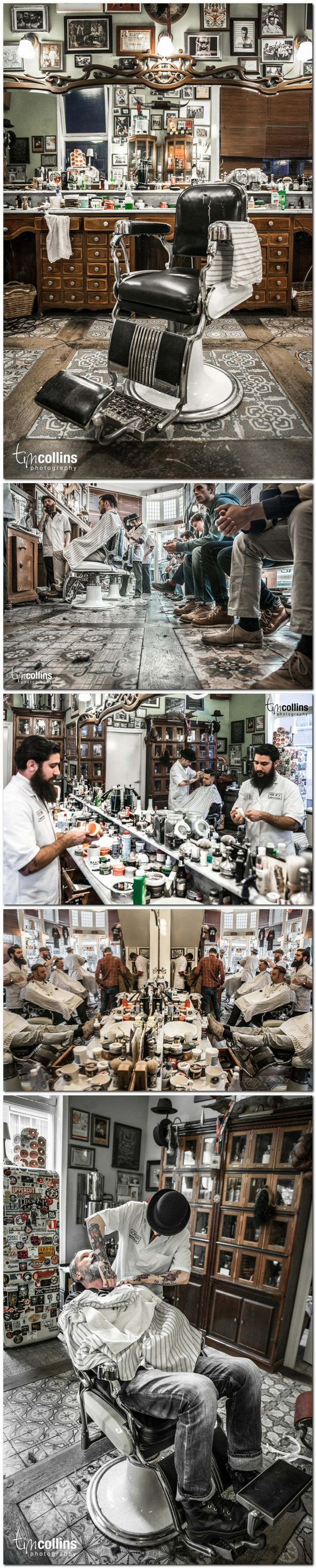Schorem Barber Shop – Enjoy a good shave at this old school New York style barber shop, located in Hotel New York -★- is creative inspiration for us. Get more photo about diy home decor related with by looking at photos gallery at the bottom of this page. We are …