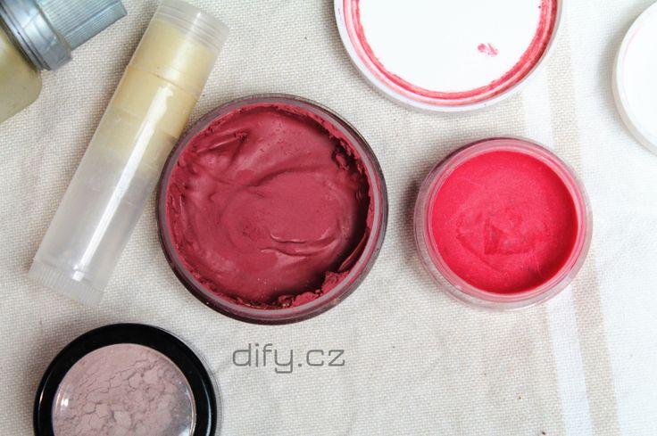 DIY kosmetika, o její výrobě a absurditách :)