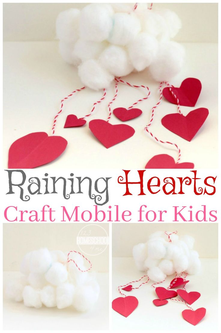 1000 images about the p l a y group on pinterest for Preschool crafts for february