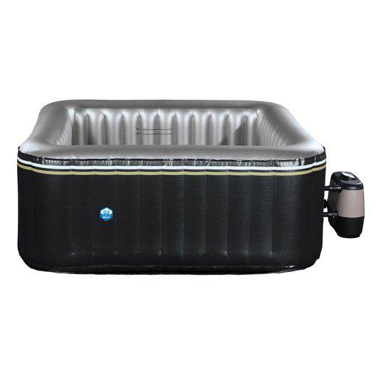 17 meilleures id es propos de spa gonflable sur pinterest piscine gonflable spa ext rieur. Black Bedroom Furniture Sets. Home Design Ideas