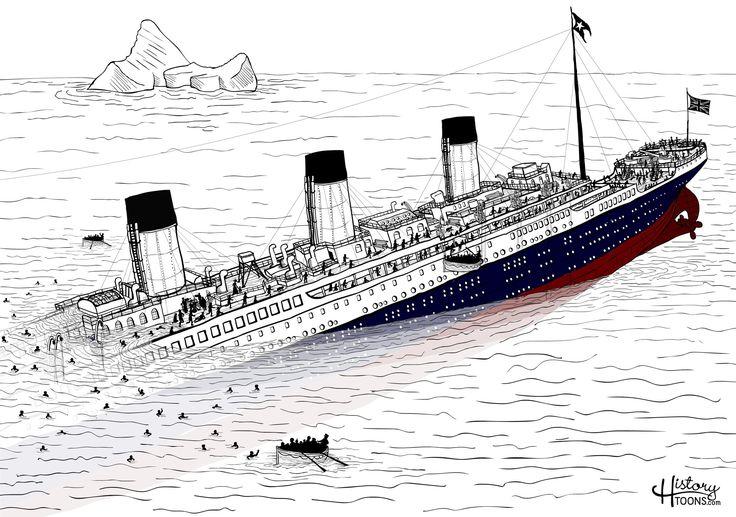 """La madrugada del 15 de abril de 1912 el RMS Titanic, también conocido como el """"Buque de los sueños"""", se hundió tras chocar contra un iceberg llevándose consigo a más de 1.500 personas. Aunque el accidente no fue el más trágico de la historia parece que el mundo no lo puede olvidar. Su historia sigue …"""