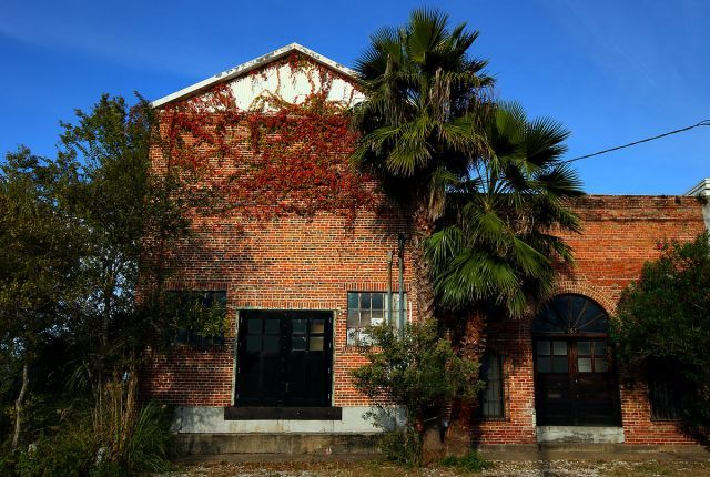 Historic Properties for Sale - Apalachicola Power Station - Apalachicola, Florida