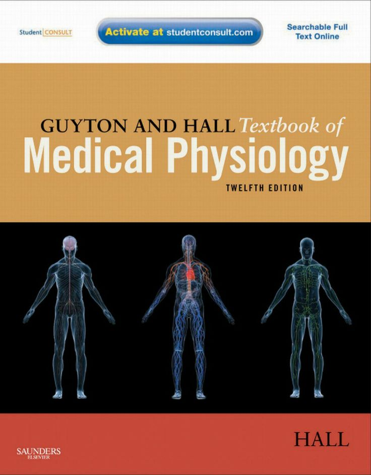 I'm selling Guyton and Hall Textbook of Medical Physiology by John E. Hall - $30.00 #onselz
