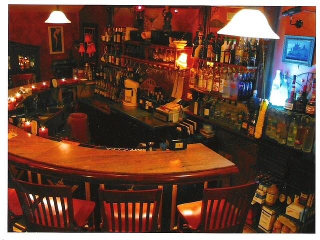 Blase Cafe And Martini Bar