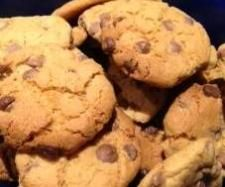 Al's Super Choc Chip Cookies | Official Thermomix Recipe Community